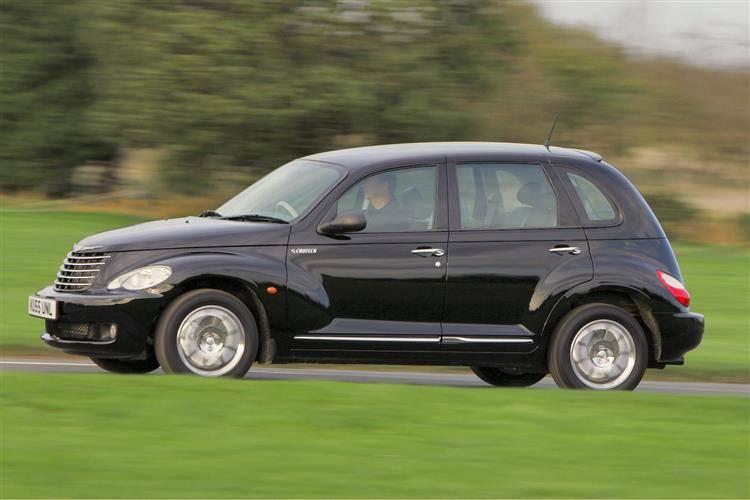 download Chrysler PT Cruiser workshop manual