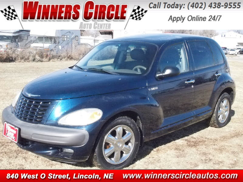 download Chrysler PT Cruiser workshop manual