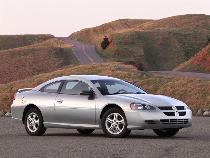 download Chrysler Sebring workshop manual