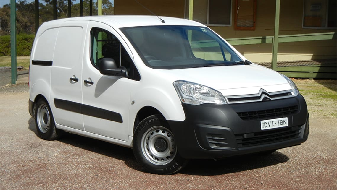 download Citroen Berlingo workshop manual