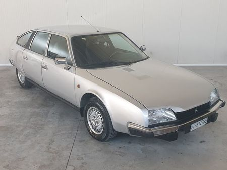 download Citroen CX EN FR DE  1 workshop manual