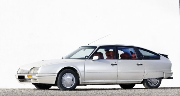 download Citroen CX workshop manual