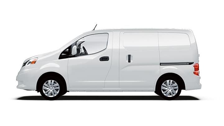 download Compact Cargo Van NV200 workshop manual
