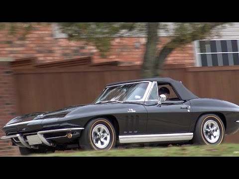 download Corvette 396 workshop manual