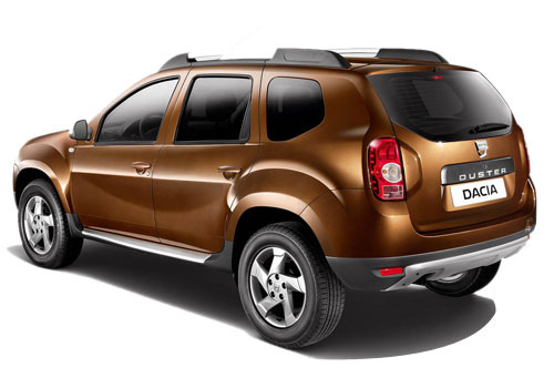 download DACIA DUSTER workshop manual