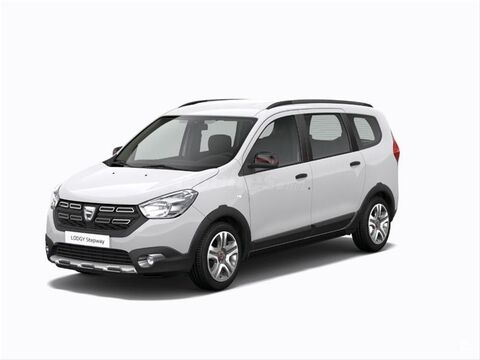 download DACIA LODGY workshop manual