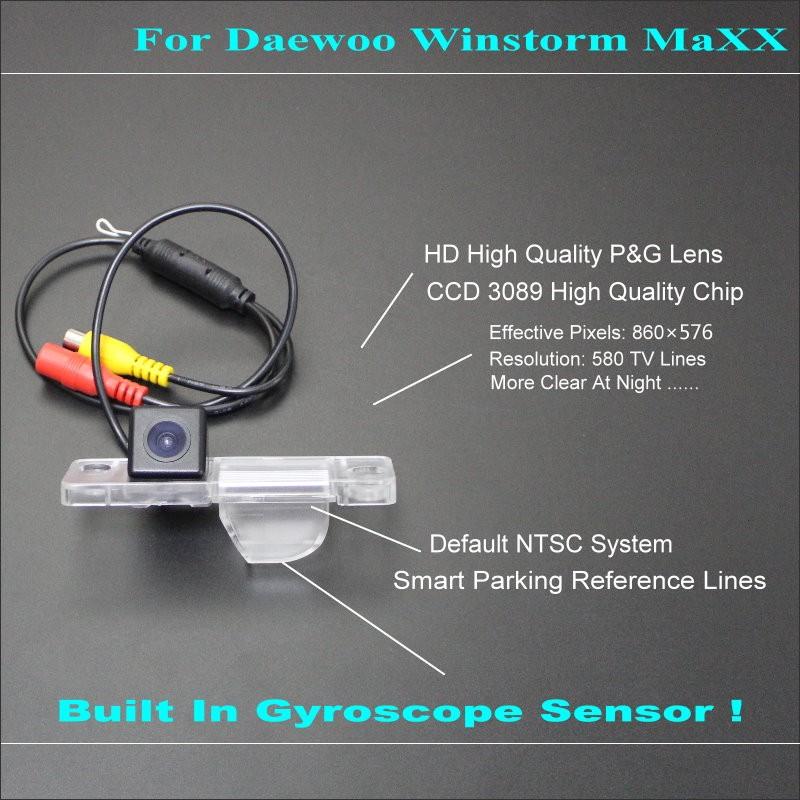 download DAEWOO WINDSTORM MAXX workshop manual