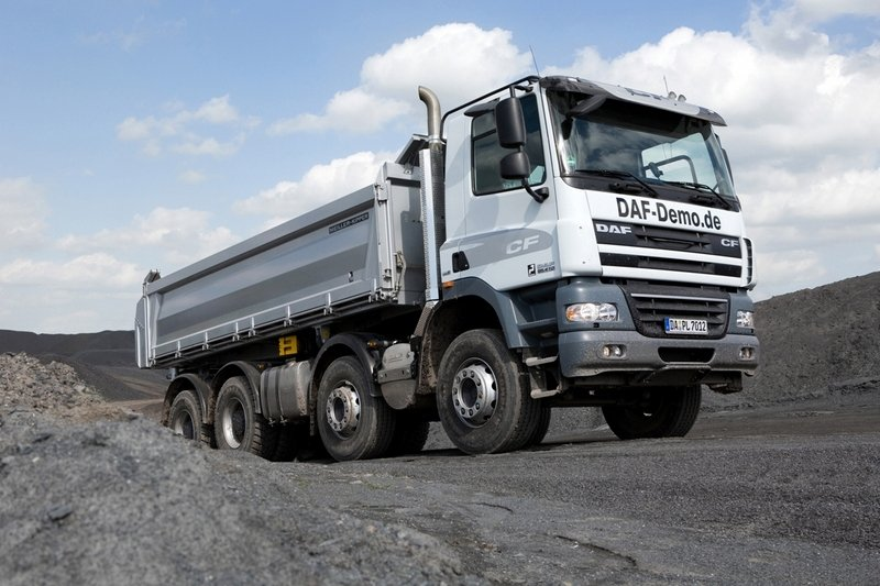 download DAF CF65 CF75 CF85 workshop manual