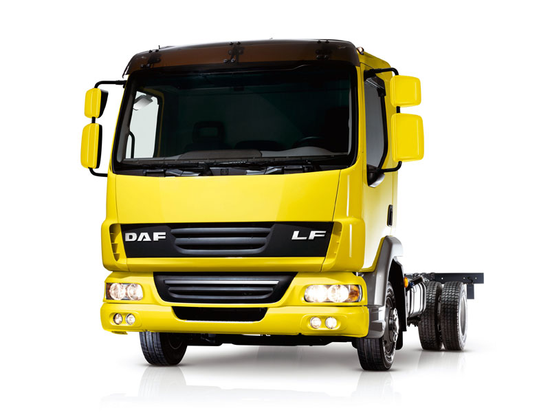 download DAF LF 55 workshop manual