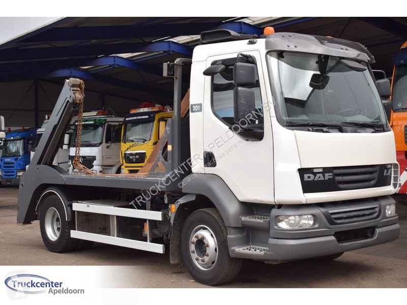 download DAF LF45 LF55 workshop manual