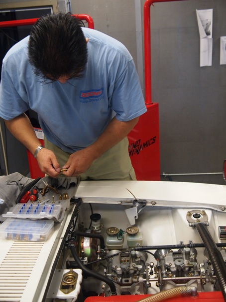 download DATSUN 240Z workshop manual