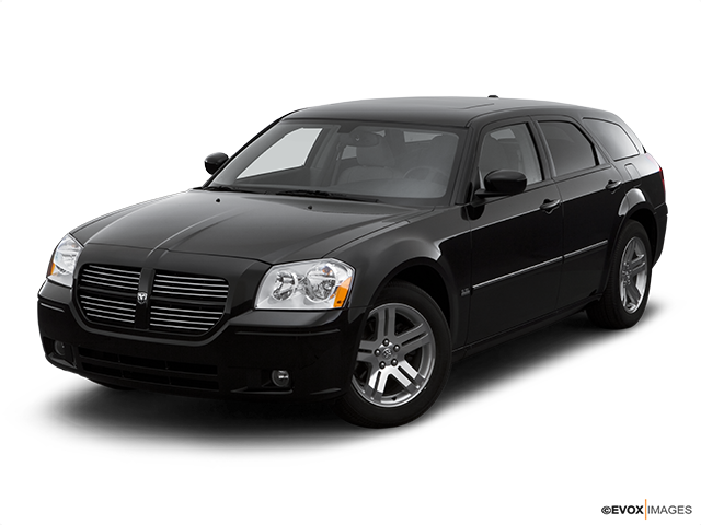 download DODGE MAGNUM CAR workshop manual