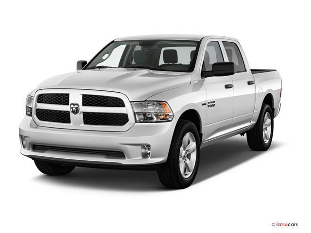 download DODGE RAM Truck workshop manual