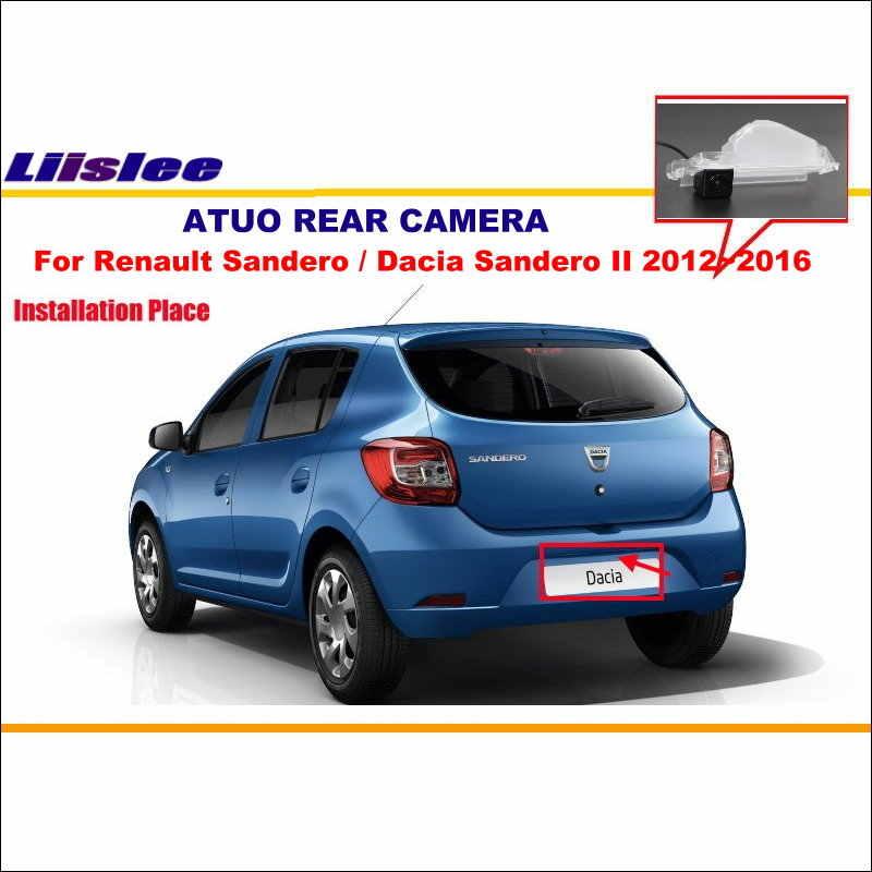 download Dacia Sandero workshop manual