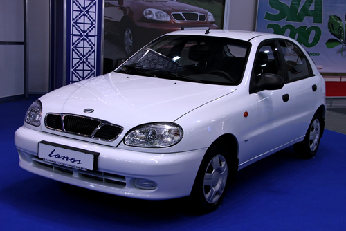 download Daewoo Lanos T100 workshop manual