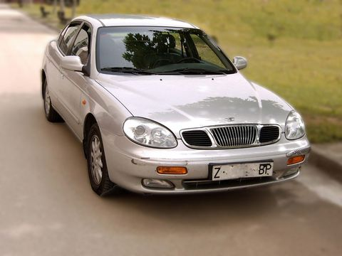 download Daewoo Leganza workshop manual