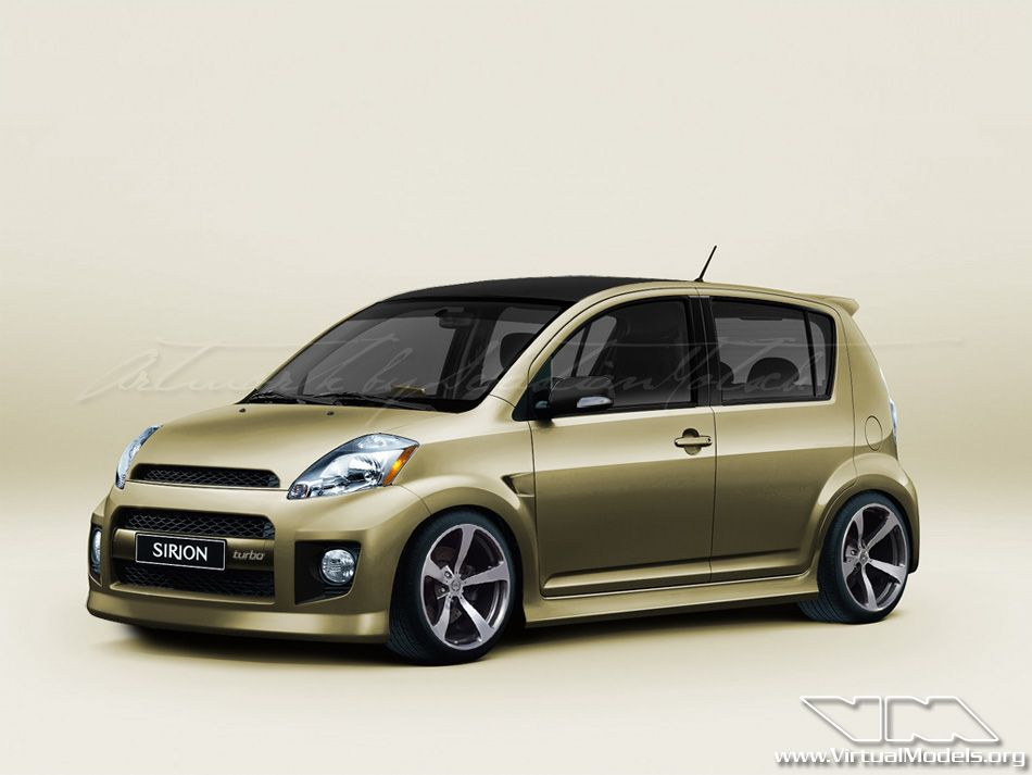 download Daihatsu Boon workshop manual