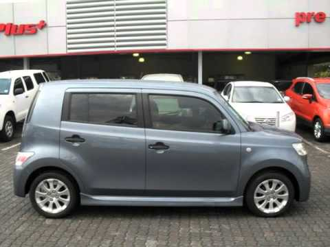 download Daihatsu Materia Yars workshop manual