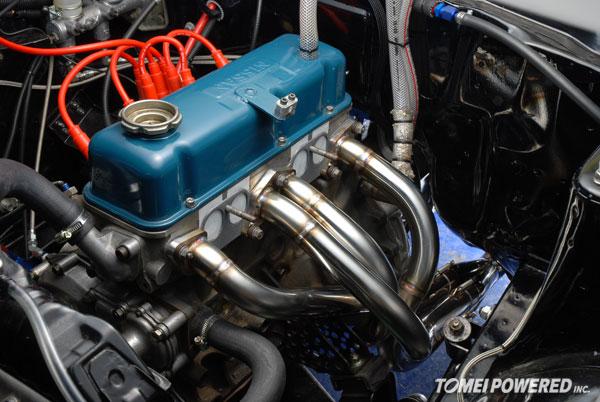 download Datsun 310 workshop manual