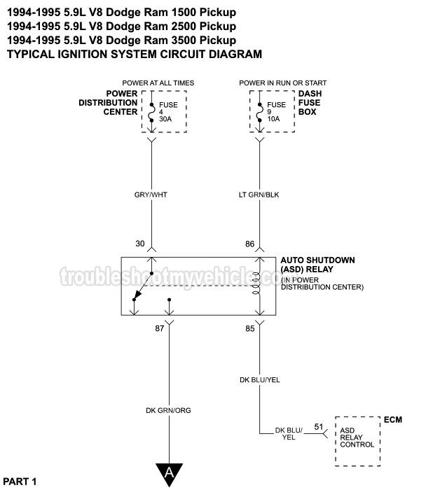 download Dodge B3500 workshop manual