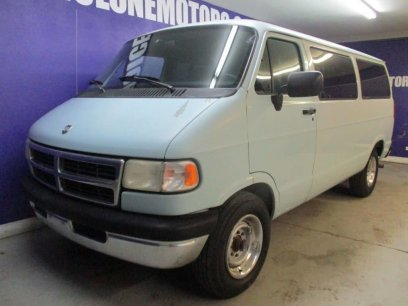 download Dodge B3500 workshop manual