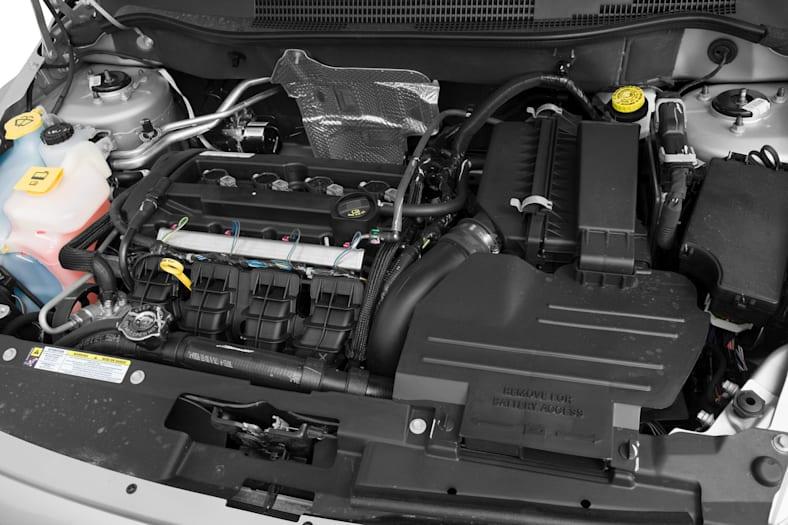 download Dodge Caliber workshop manual