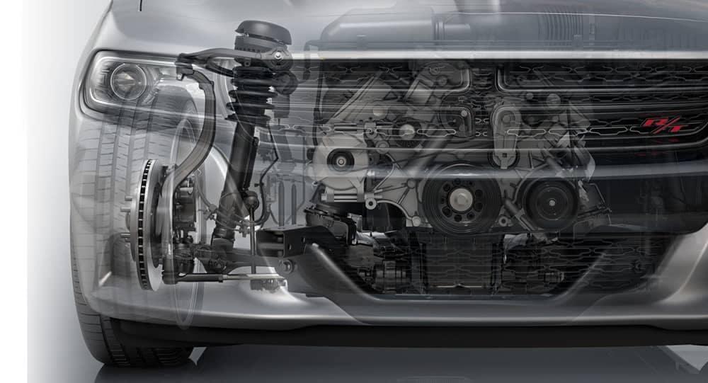 download Dodge Charger workshop manual