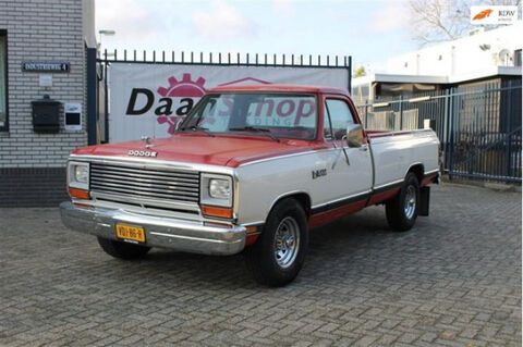 download Dodge D250 workshop manual