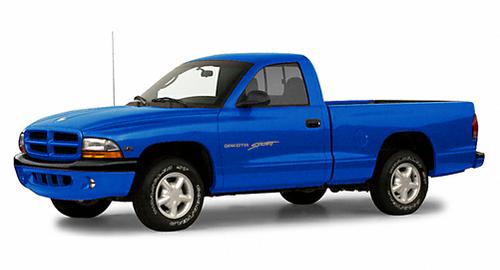 download Dodge Dakota Truck workshop manual