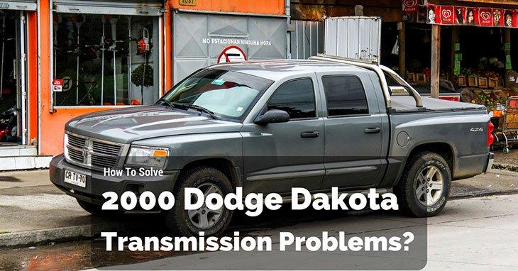 download Dodge Dakota workshop manual