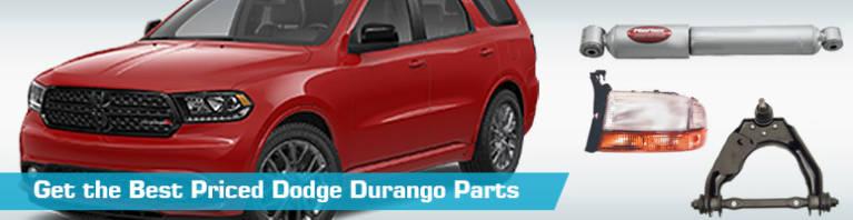 download Dodge Durango Original workshop manual