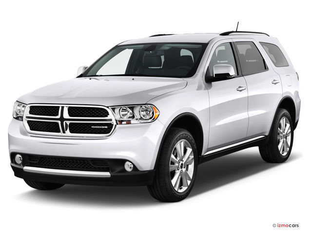 download Dodge Durango Original workshop manual