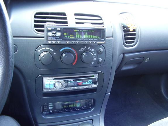 download Dodge Intrepid workshop manual