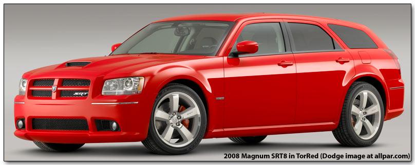 download Dodge Magnum LX workshop manual