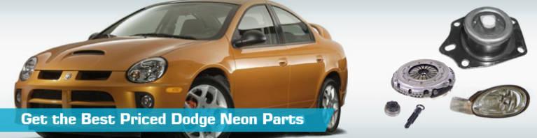 download Dodge Neon workshop manual