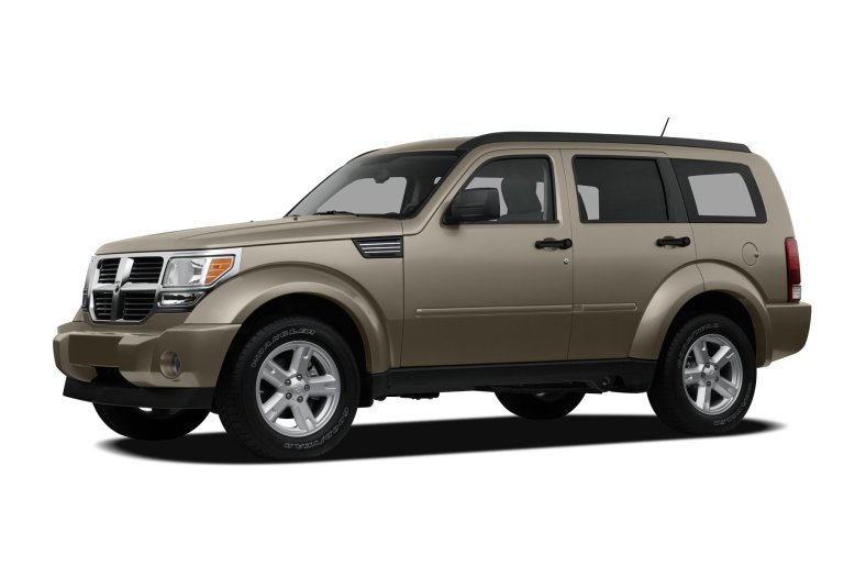 download Dodge Nitro R T workshop manual