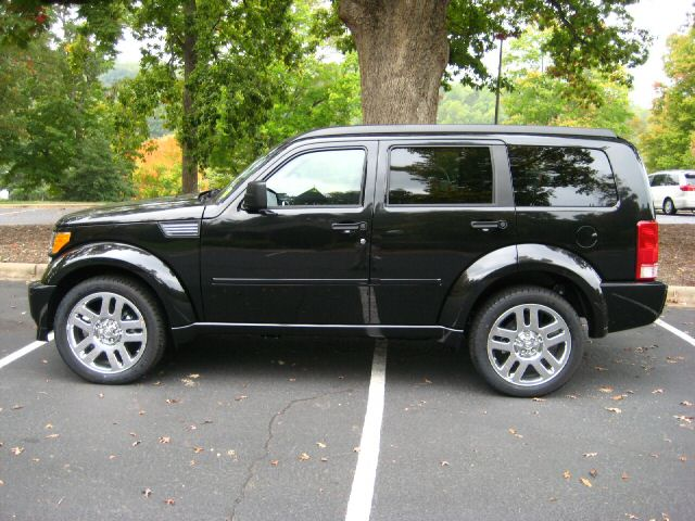 download Dodge Nitro workshop manual