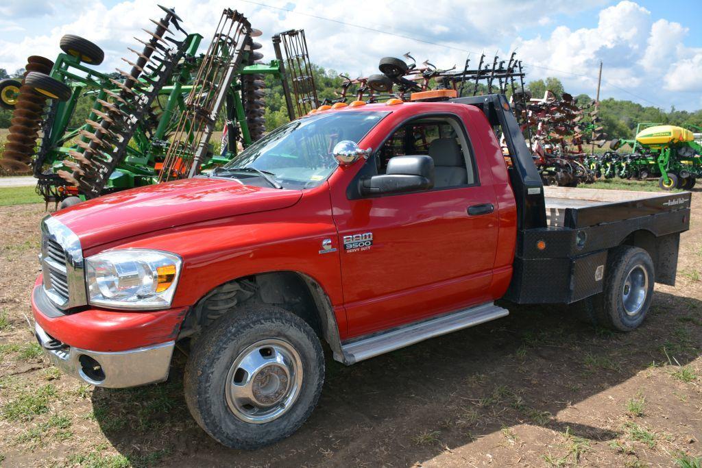 download Dodge RAM 3500 Truck Supplement workshop manual