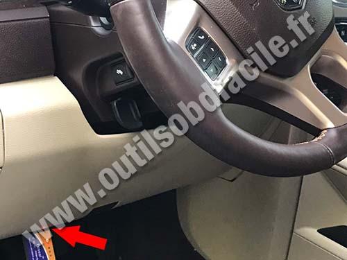 download Dodge Ram 1500 workshop manual