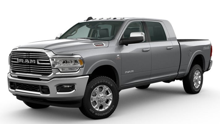 download Dodge Ram 2500 Mega Cab workshop manual