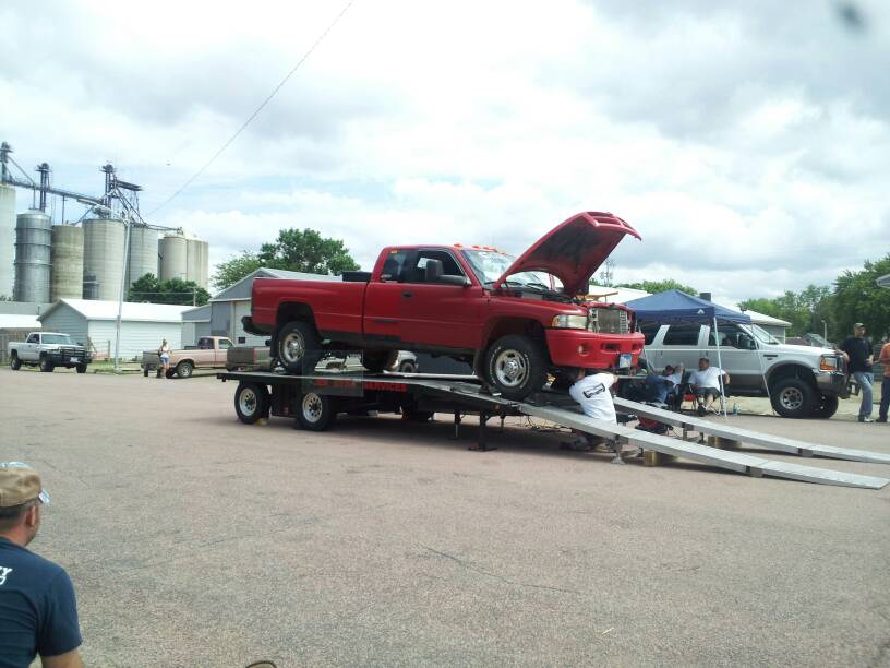 download Dodge Ram AD150 Truck workshop manual