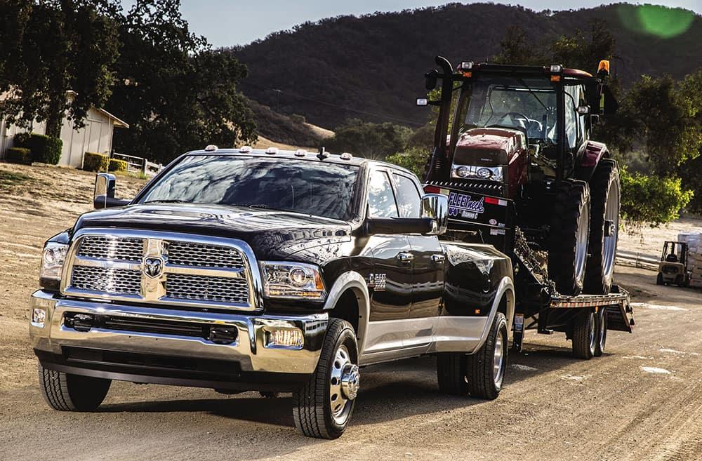 download Dodge Ram Pickup 3500 workshop manual