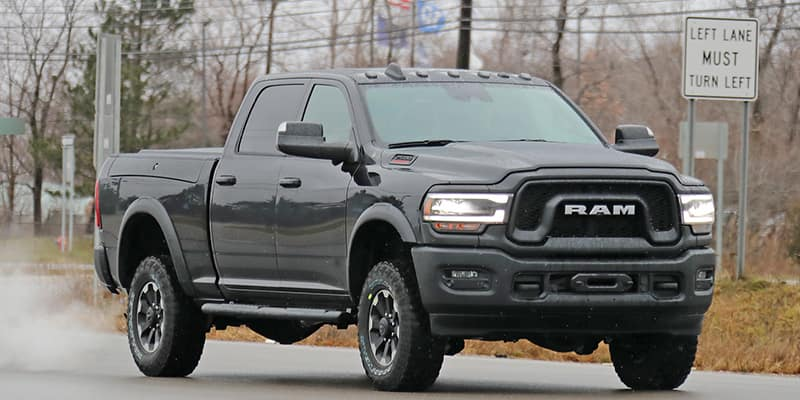 download Dodge Ram Work workshop manual