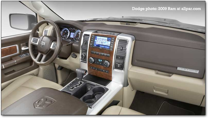 download Dodge Ram workshop manual