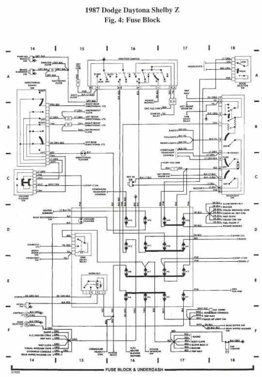 download Dodge Spirit workshop manual