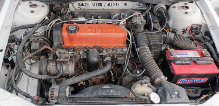 download Dodge Spirit workshop manual