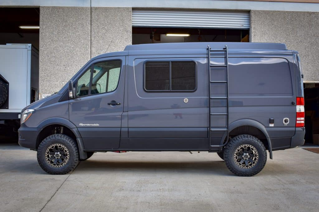 download Dodge Sprinter 2500 workshop manual