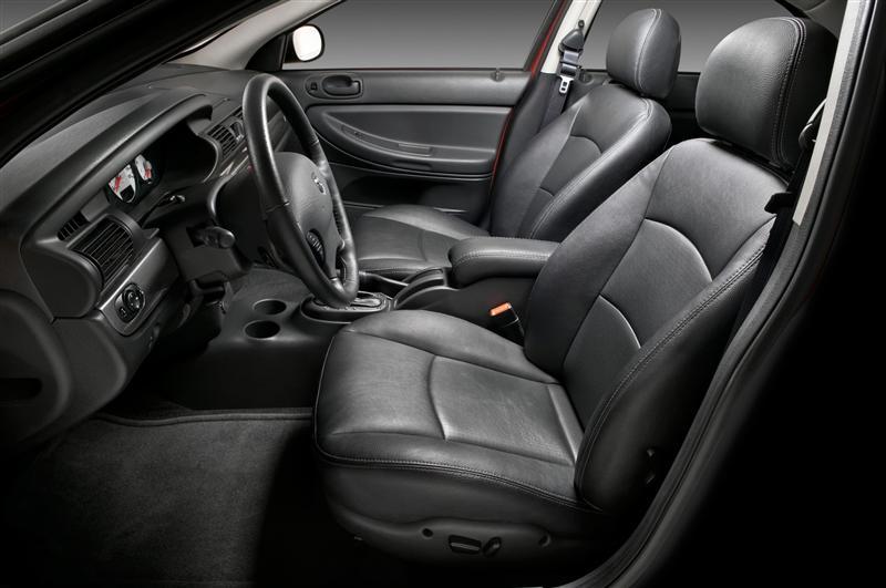 download Dodge Stratus workshop manual