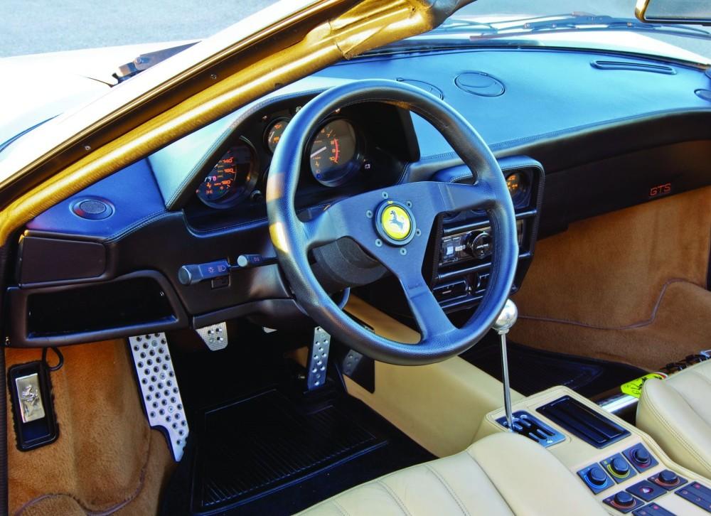 download FERRARI 328 GTS workshop manual