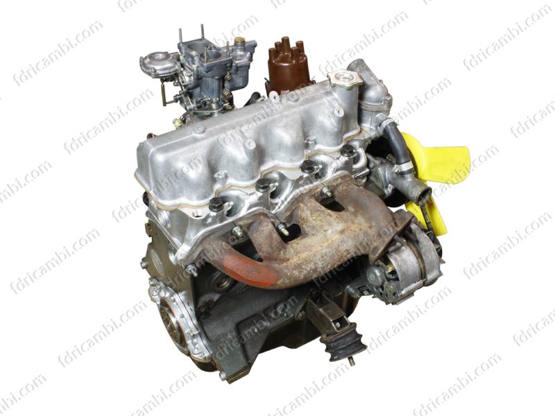 download FIAT 125P workshop manual